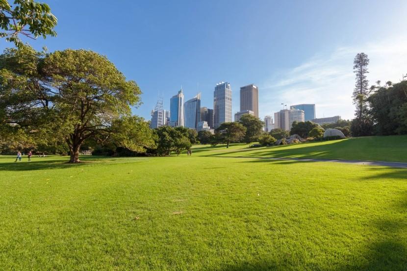 Hyde Park v Sydney