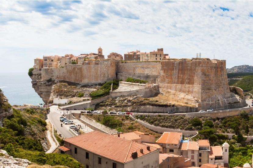 Bonifacijská pevnost (citadela)