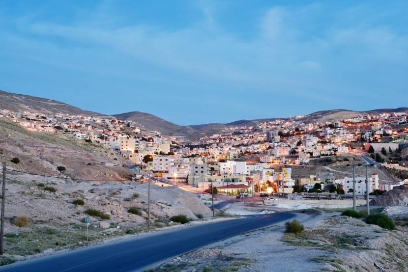 Wádí Músa, Jordánsko