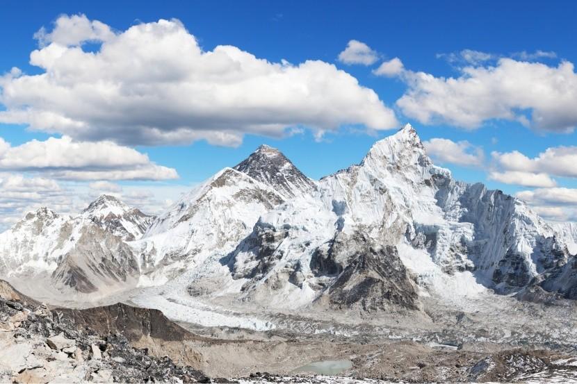 Pohoří Himaláj
