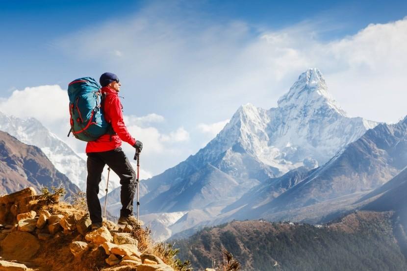 Turistika v Himálaji
