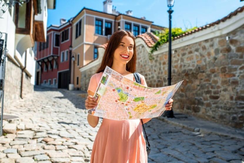 Objevte všechny památky Plovdivu
