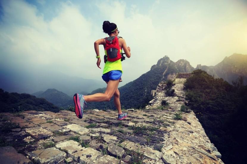 V květnu se na zdi koná maraton