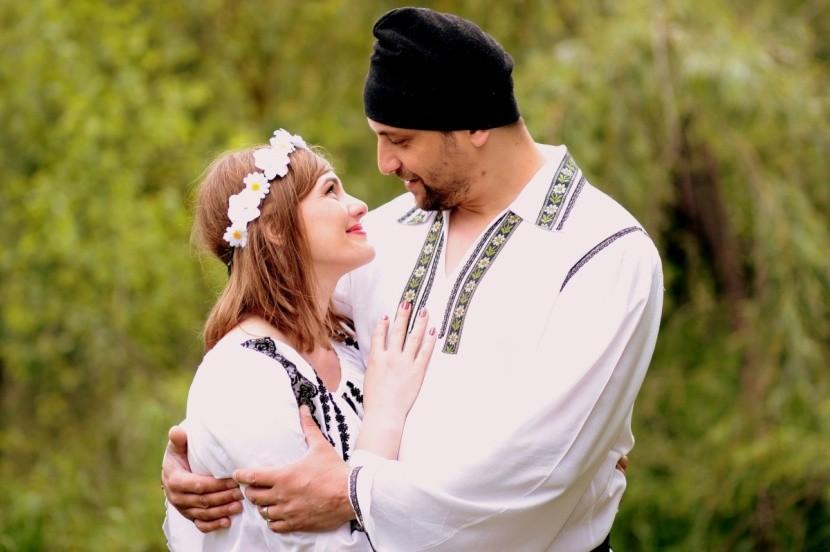 Rumunská svatba
