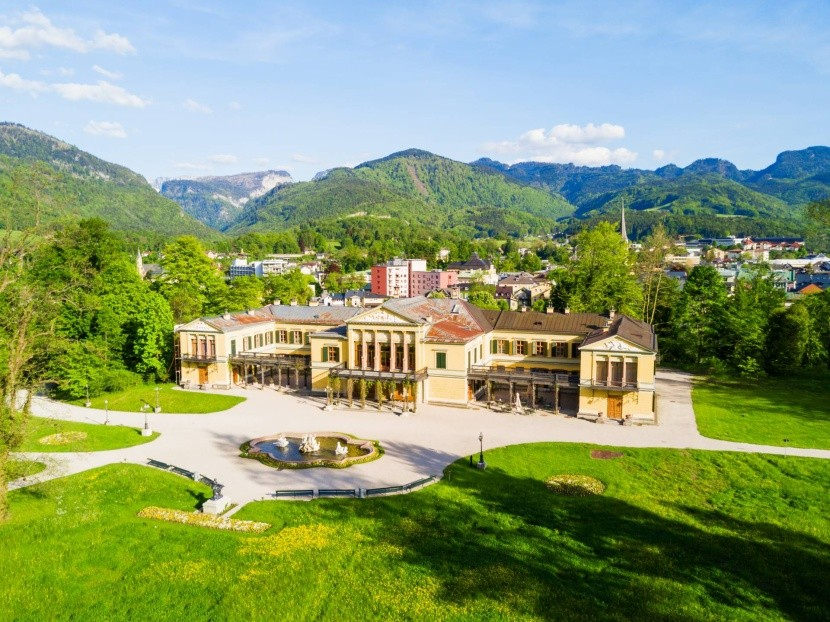 Císařská vila v Bad Ischlu