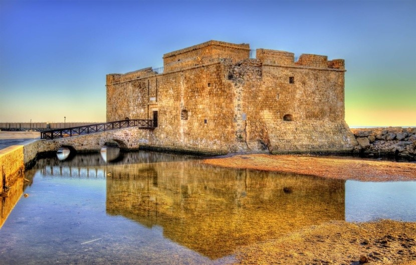 Pevnost Pafos