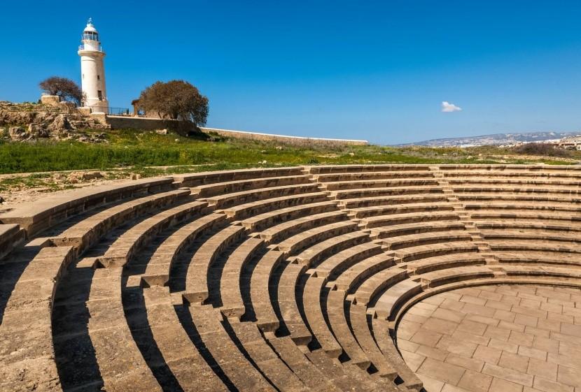 Odeon v Pafosu