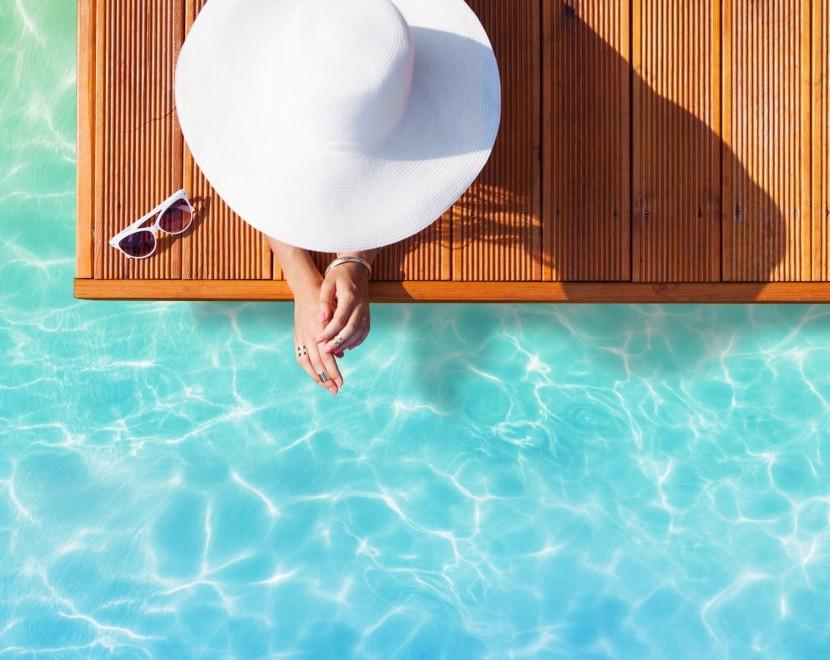 Kam v květnu na dovolenou?