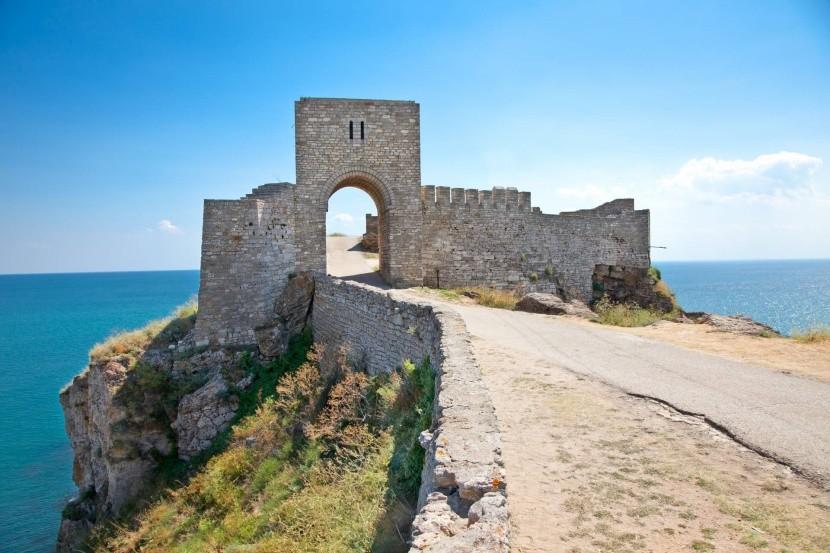 Pevnost Kaliakra
