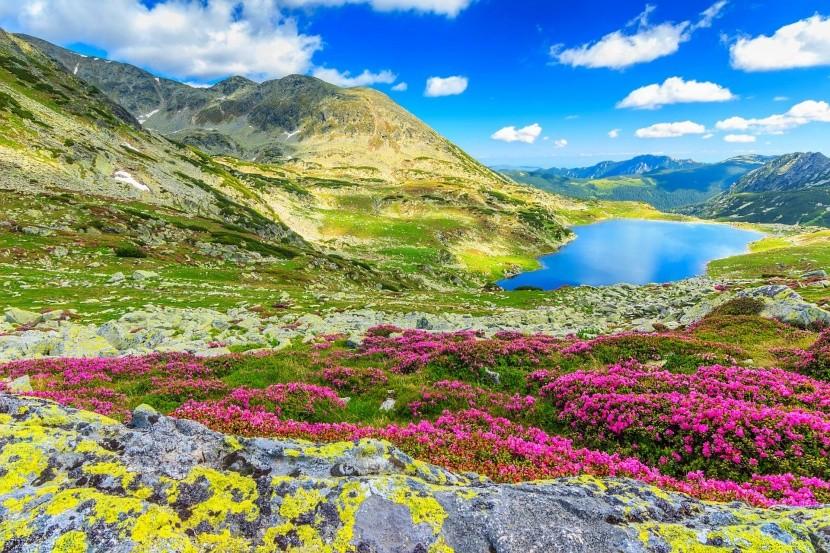 Rumunská příroda