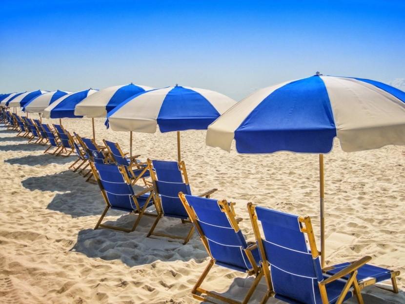 Pláž Istro