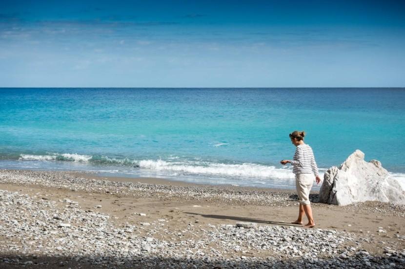 Pláž Rodakino