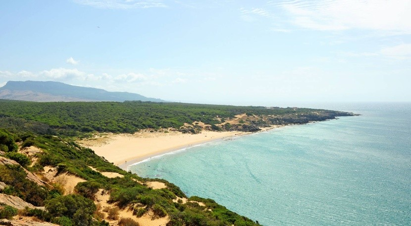Playa del Cañuelo