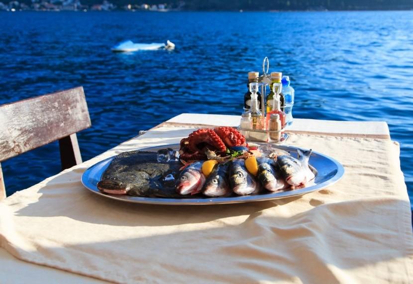 Ochutnejte chorvatskou kuchyni