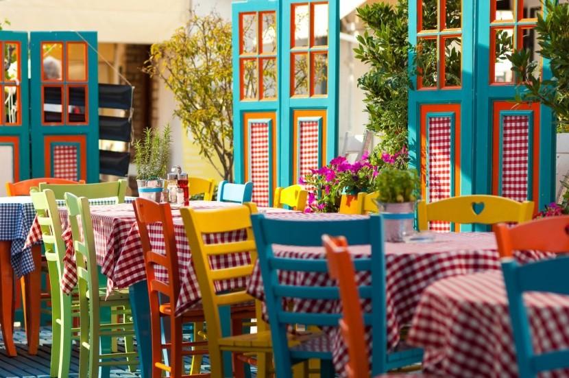 Kouzelná restaurace v Chorvatsku