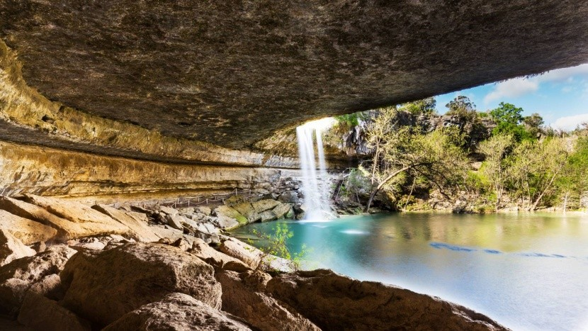 Hamilton Pool Preserve (Texas)