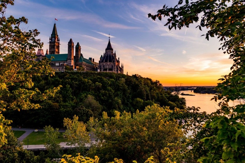 Ottawa – Kanada
