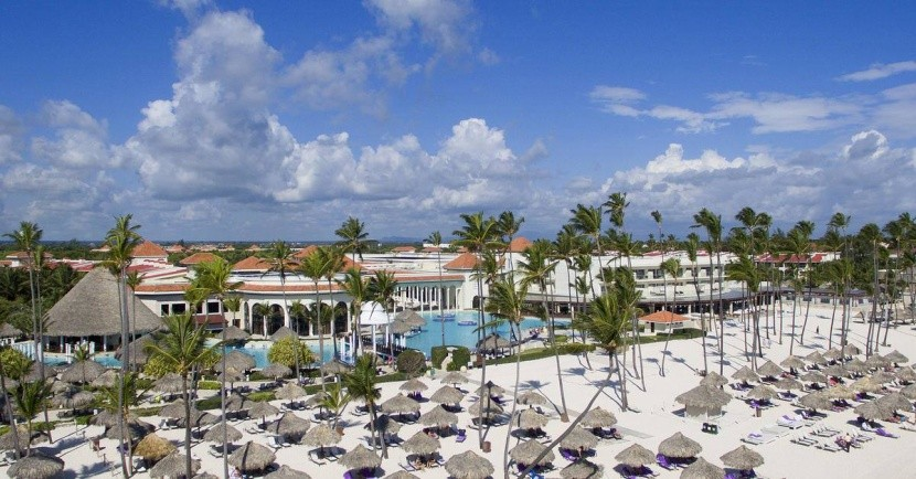 Paradisus Palma Real