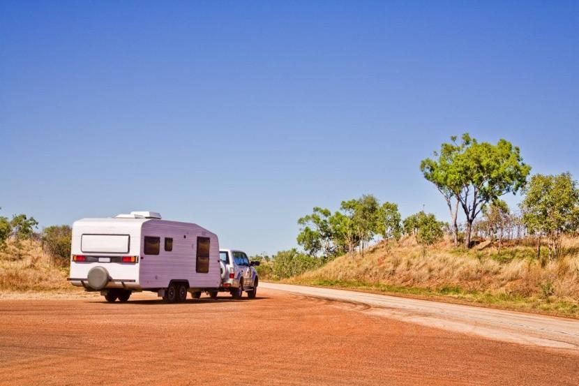 Kam na dovolenou s karavanem?