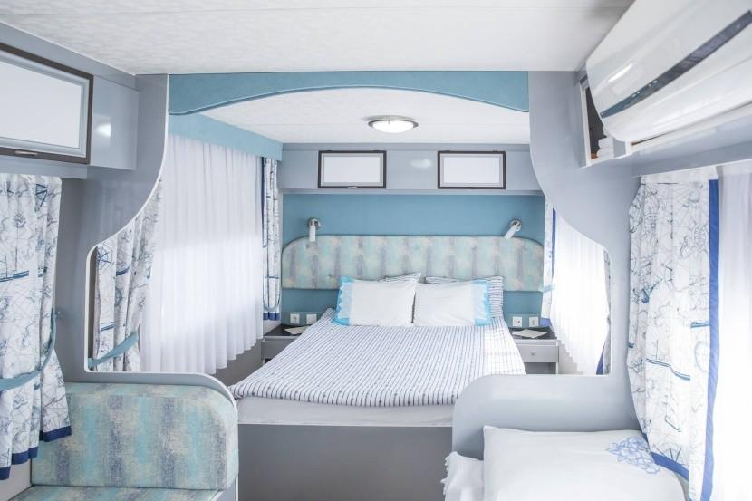 Vyberte si karavan přesně pro vás
