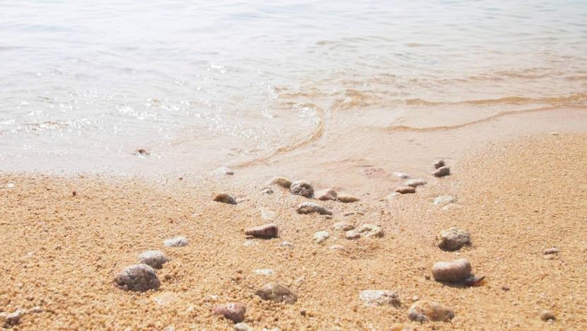 Pláž Lardos, Rhodos
