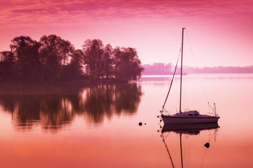 Poznejte Mazurská jezera z lodi