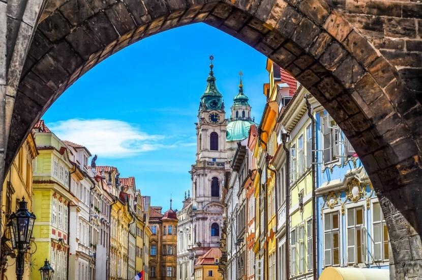 10 nejkrásnějších měst v České republice