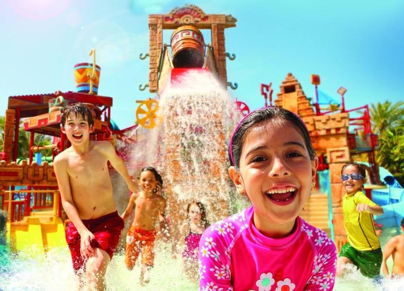 Akvapark Aquaventure