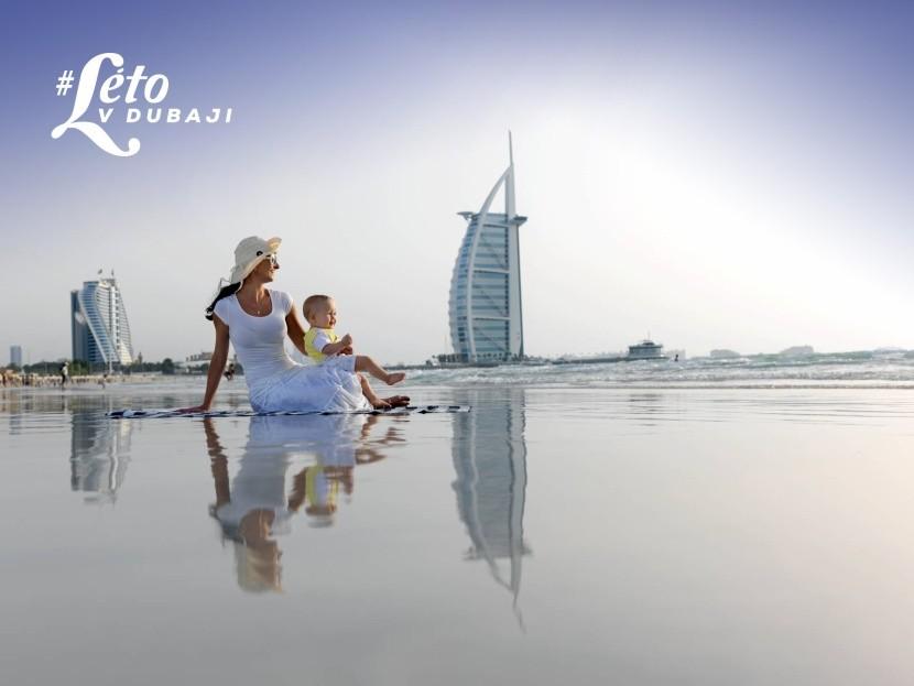 Užijte si Dubaj zdarma