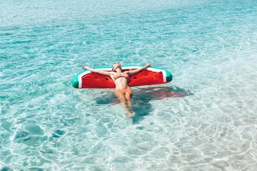 Nejoblíbenější destinace pro dovolenou v září