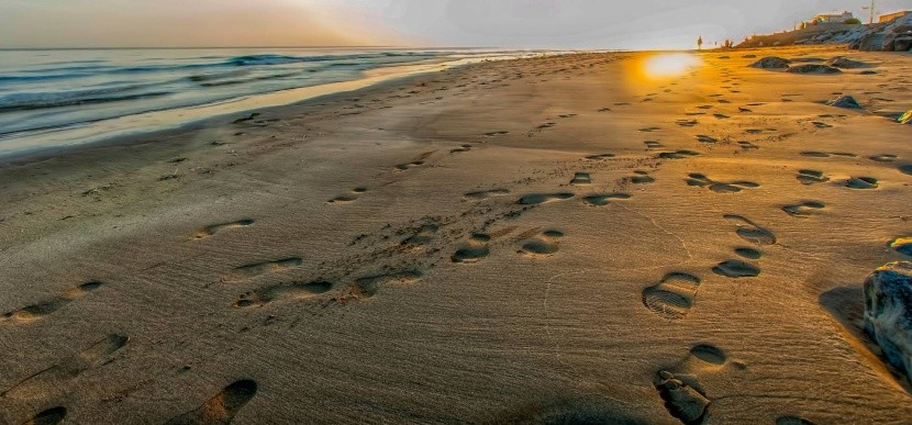 Pláž Al Qurum, Omán