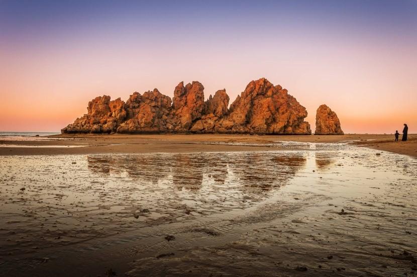Pláž Yiti