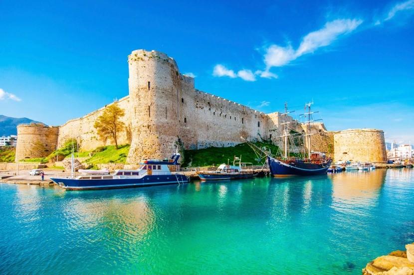 Kyrenia, Severní Kypr
