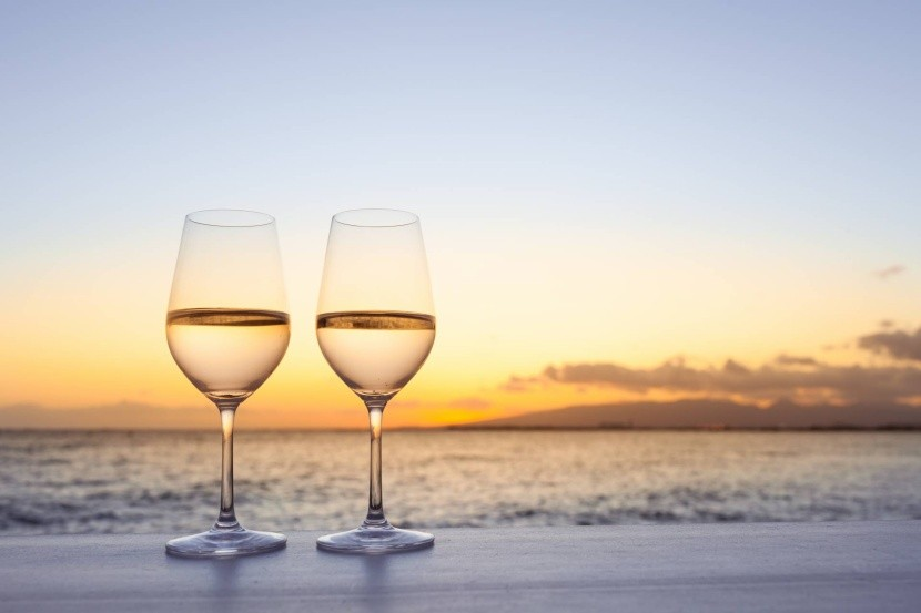 Víno z Dominikánské republiky