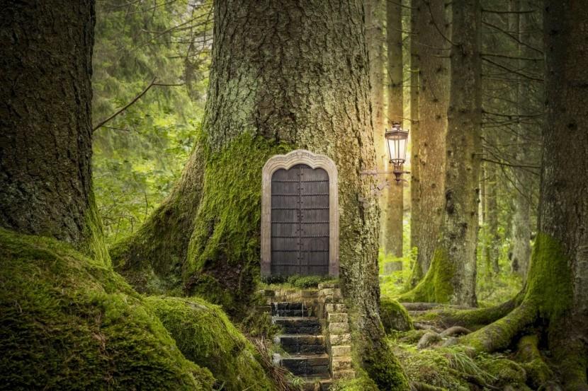 Tipy na netradiční ubytování ve světě