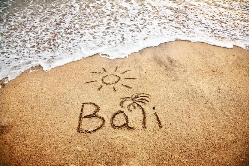Bali nabízí krásné počasí po celý rok