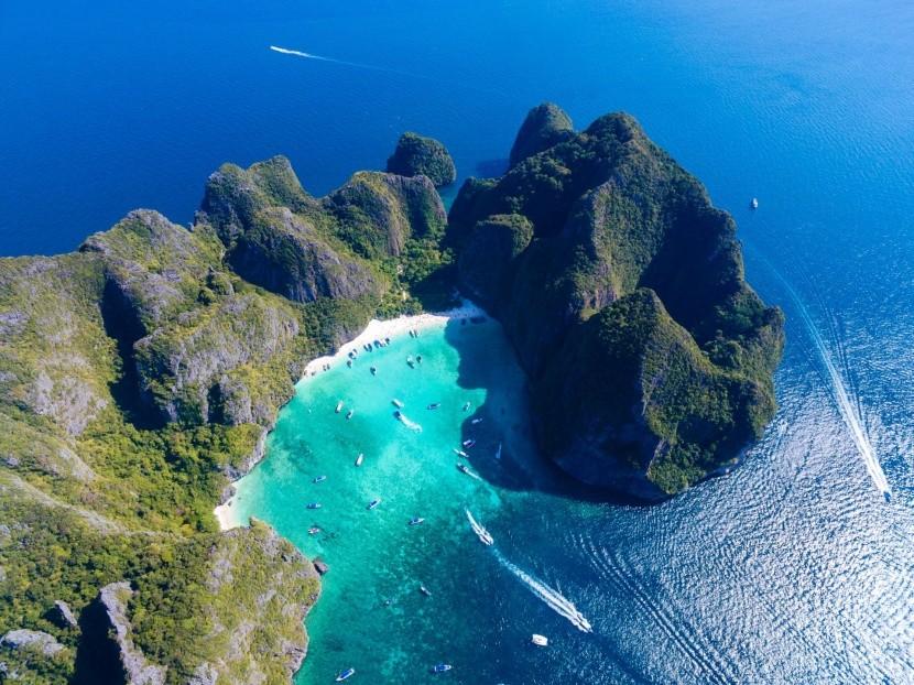 Maya Bay (Koh Phi Phi)