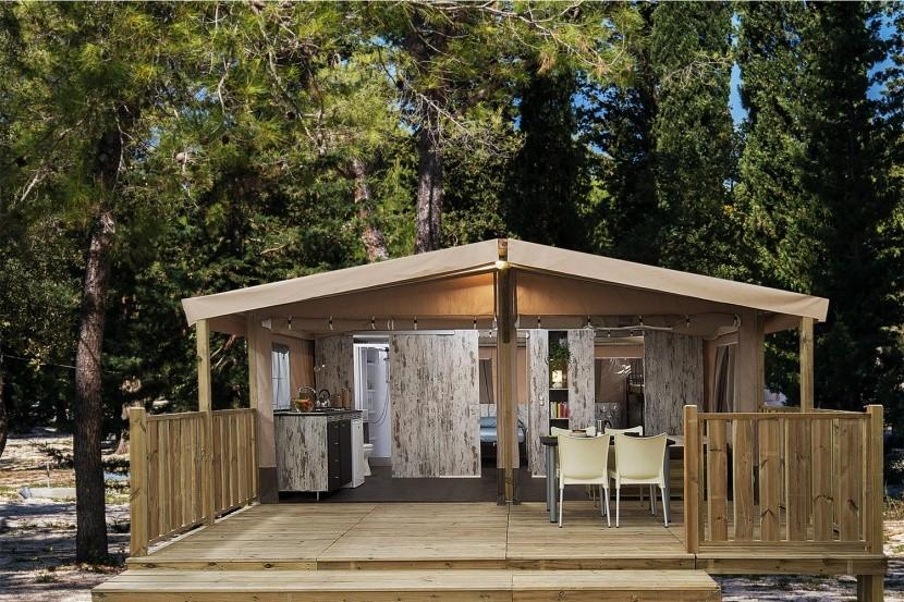 Zaton Holiday Resort (Safari Lodge)