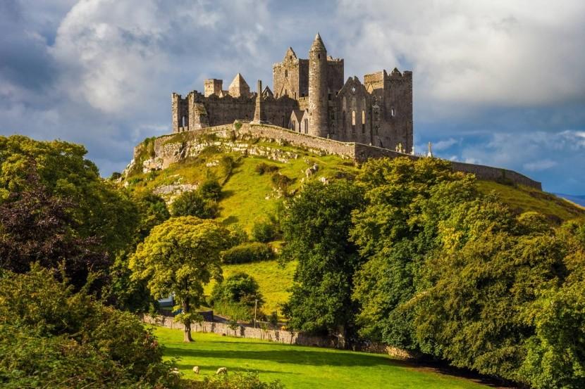 Rock Cashel, Irsko