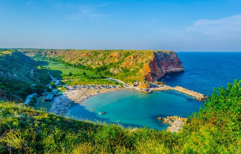 Pláž Bolata, Bulharsko