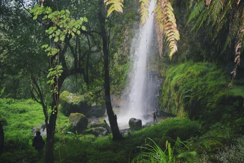 Národní park Aberdare