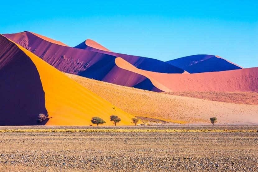 Národní park Namib-Naukluft