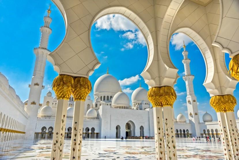 Spojené arabské emiráty: kolébka luxusu