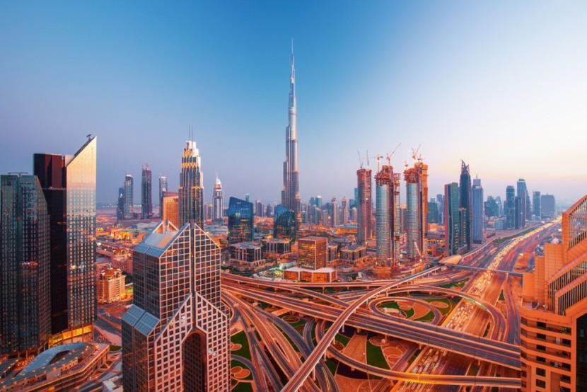 Dubai, město budoucnosti