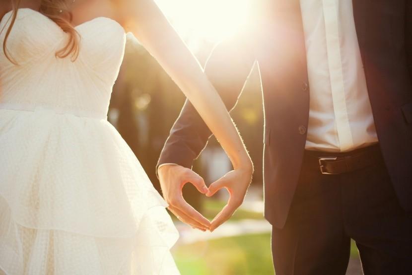 Bláznivé sňatky