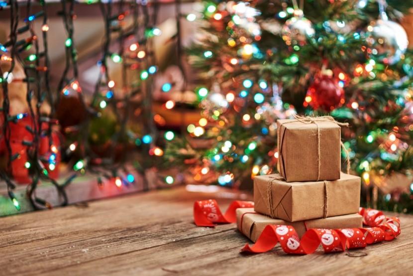Štědrá vánoční nadílka