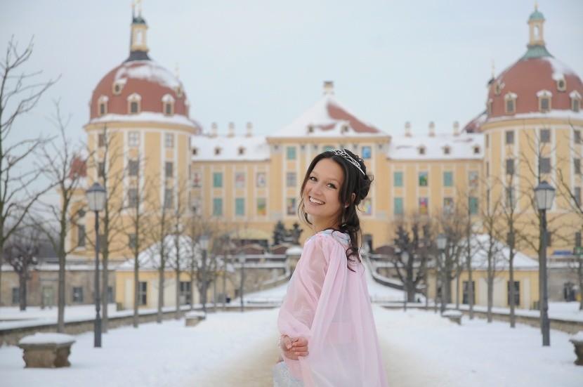 Vánoční kouzlo Saska