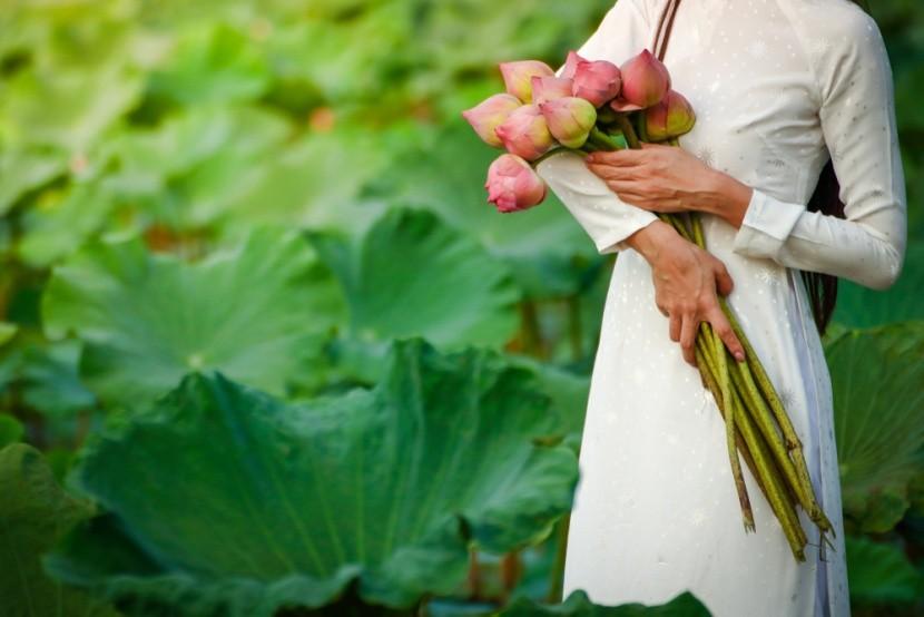 Hostem na vietnamské svatbě