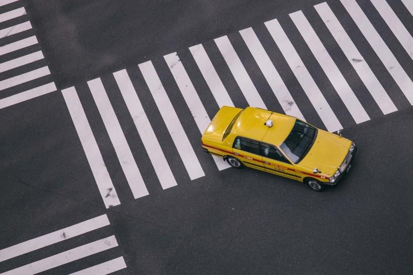 Na olympiádě v Tokiu budou taxíky bez řidiče