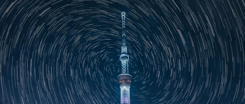 V Japonsku chystají umělý meteorický déšť